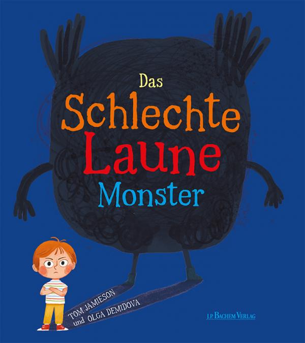 Bachem Verlag   Das Schlechte-Laune-Monster